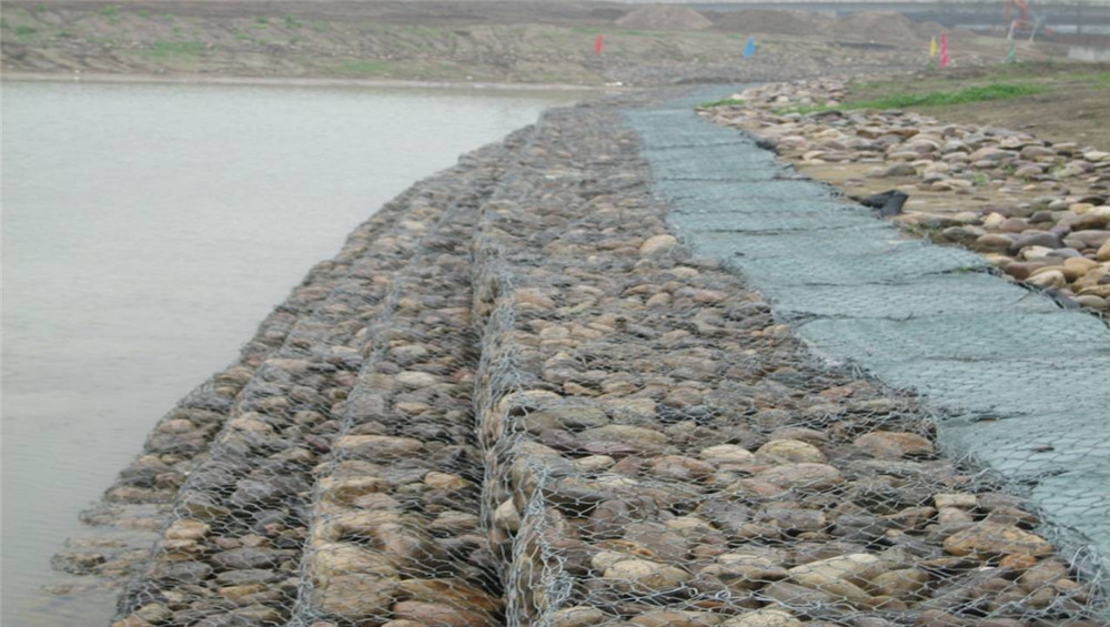 河道shi笼网