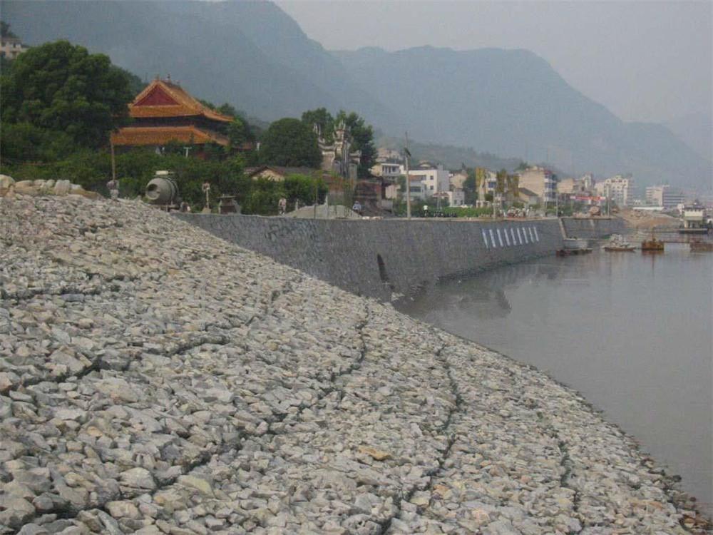 河nan信阳灵山水利工程